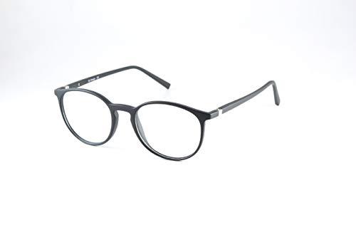 OPTIMODA 119. Gafas graduadas con lentes que filtran la luz azul-violeta nociva (Graduación +2.25 Aumento). Incluye estuche étnico.