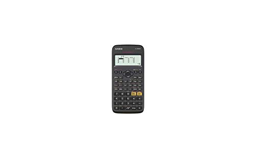 Casio FX-350EX Calcolatrice Scientifica