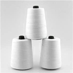 Cutex (TM) Brand 3 Cones Portable Hand Held Bag Closer Machine Thread - 8 Oz....