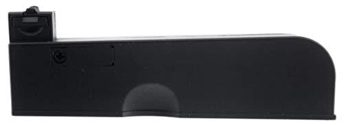 Deep Fire SportPro CYMA 50 Round Polymer Low Capacity Magazine for VSR-10 Airsoft - Black