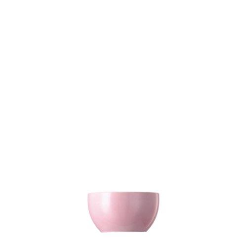 Sucrier Thomas Sunny Day, Bol à Sucre, Porcelaine, Rose Clair, Compatible Lave-Vaisselle, 25 cl, 14335