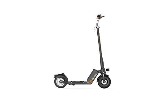 Run & Roll Airwheel Z5 Elektroroller, schwarz