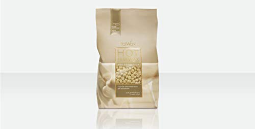 Italwax Film Hard Wax White Chocolate 1kg/35.27oz by ItalWax
