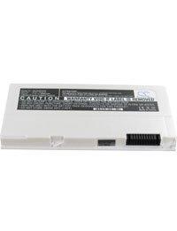 Batterie pour ASUS EEE PC S101H, 7.4V, 4200mAh, Li-Pol