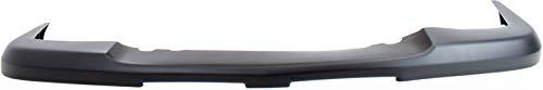 03 silverado bumper cover - 2