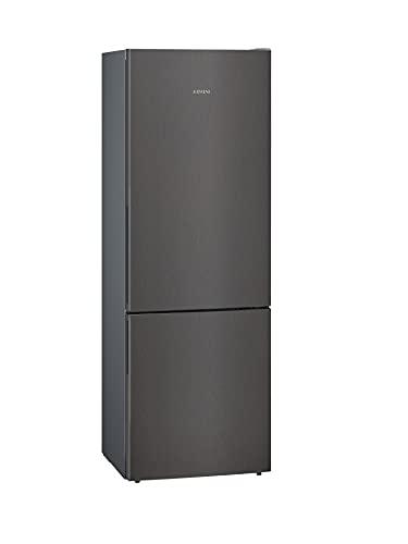 Siemens KG49EAXCA iQ500 Freihstehende Kühl-Gefrier-Kombination/C / 163 kWh/Jahr / 302 l/hyperFresh Frischesystem/lowFrost/LED-Innenbeleuchtung/bigBox