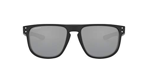 Oakley Holbrook R Gafas de sol, Negro, 55 para Hombre