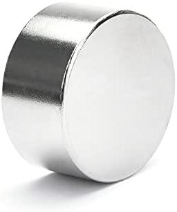 N52 Neodymium Magnet Rare Earth Strong Super Powerful San Diego Mall Max 68% OFF Round Perm