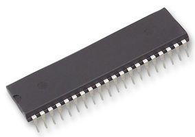 Atmel Atmega644p-20pu Ic, AVR MCU, 64K Flash, 4K RAM, 644