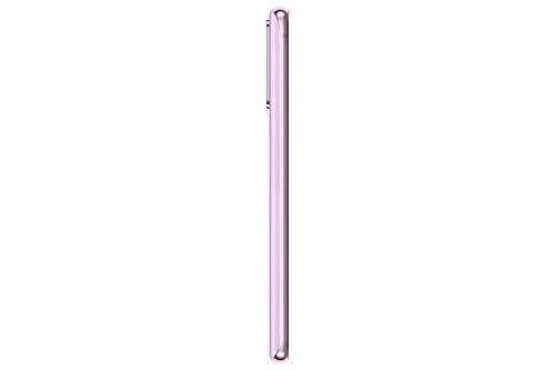SAMSUNG Galaxy S20 FE 4G - Android Libre Smartphone, 256 GB, Hellviolett