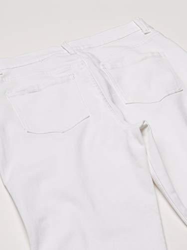 Product Image 6: GLORIA VANDERBILT Women's Plus Size Classic Amanda High Rise Tapered Jean