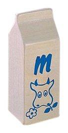 HABA 1388 - Kaufladen: Milchtüte (1 Stück)