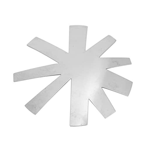 Nail Art Edge Trimmer, manucure Edge Trimmer V Shape Outil essentiel réutilisable durable pour SPA