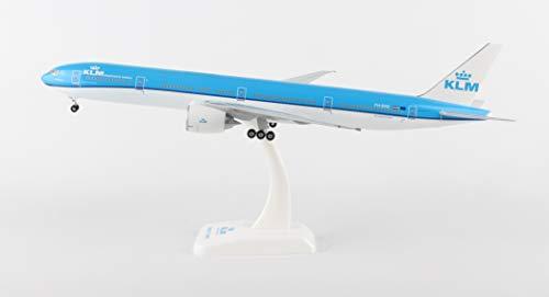 Unbekannt Boeing 777-300ER KLM New Livery 2015 Scale 1:200