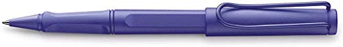 Lamy Safari - Rollerball Pen - Violet - Candy Special Edition 2020 - Model 321