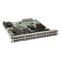 Cisco Systems Catalyst 6500 Switchmodul Giga 48 x RJ45 101001000 Ersatzteil