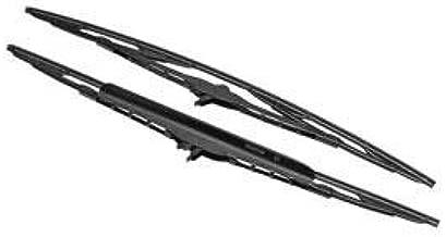 for Porsche (97-09) Wiper Blade Set Front BOSCH