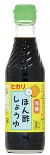ヒカリ 有機すだちぽん酢×5個                                                JAN:4952399610192