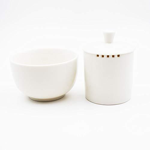 TEZEN Professional Tea Tasting Set | Professionelles Teeverkostung Set aus Porzellan