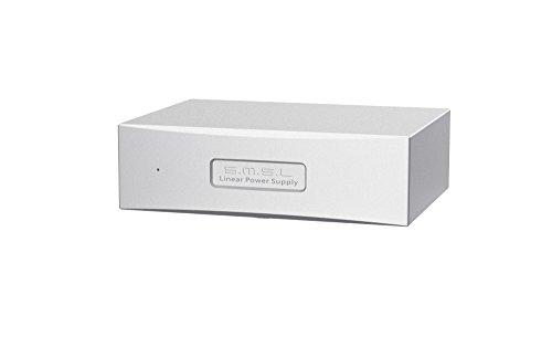 SMSL P2 Lineare Stromversorgung Dual 5V Ausgang mit M8A und SAP-12 Verwendung