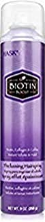 Hask Hask Biotin Boost Thickening Hairspray, 9 Oz, 9 Ounce