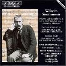 Piano Concerto No.1 by W. Stenhammar