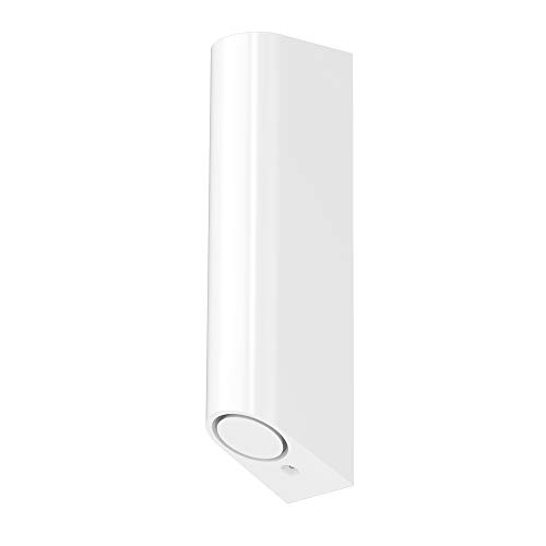Zooz Z-Wave Plus S2 MultiSiren ZSE19 with Temperature and Humidity Sensors