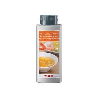 Wiberg - Dip Sauce 800 g, Mango/Ananas