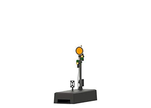 Märklin 70362 Form-Vorsignal m.grauem Mast, Spur H0