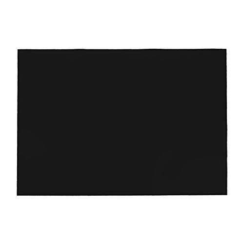 Blantye Cocina de inducción Protector Antideslizante Aislamiento de Silicona Almohadillas para cocinar de Cocina (rectángulo)