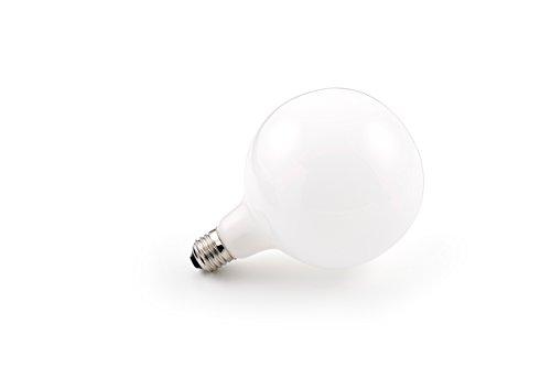 Konstsmide LED-lamp 7712-210 B: 12,5 cm H: 16,7 cm / E27 / 1x3 / 2W / Globe