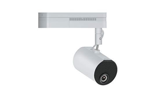 Epson Projetor De Iluminaçao Digital Branco Ev-100 2000al Wxga - V11h868040