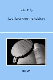 Los libros que me habitan (Letra Alef)