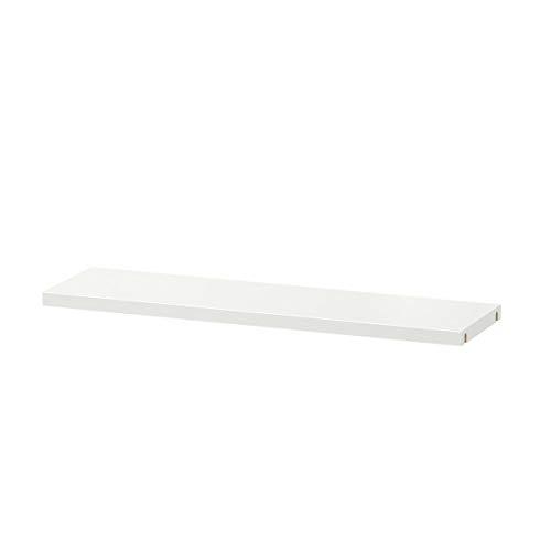IKEA BESTÅ - Estantería (56 x 16 cm), color blanco