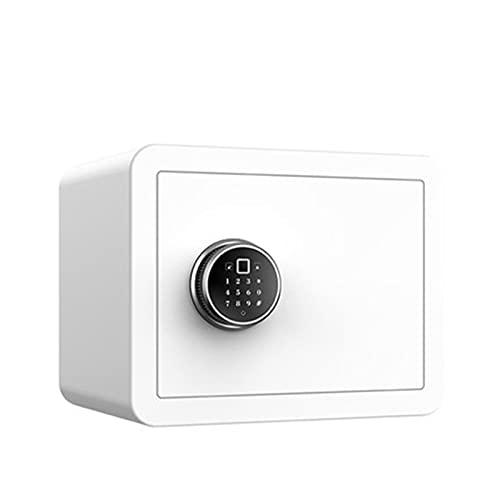 SKKQONG Caja Fuerte Caja Fuerte Electrónica Caja Fuerte Seguridad de Acero Caja Fuerte Digital con llave