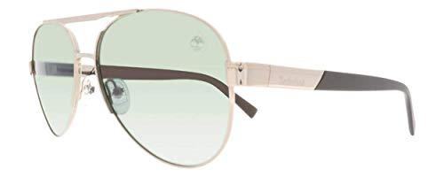 Timberland S0347042 Gafas de Sol TB92146132R para Hombre, Multicolor, 61 mm
