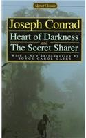 Heart of Darkness and the Secret Sharer (Signet... 0812417313 Book Cover