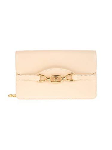 Luxury Fashion | Céline Woman 10F843CO701CR Pink Leather Shoulder Bag | Fall Winter 20