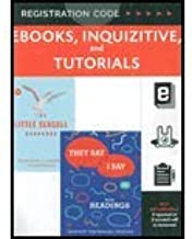 They Say / I Say - With Readings - Access CODE - 4th edition Includes Inquizitive and Little Seagull Handbook