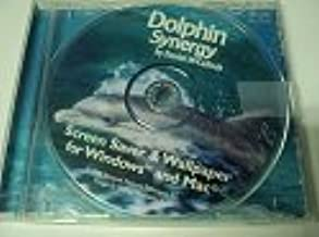 Dolphin Synergy (Screen Saver & Wallpaper for Win/mac)