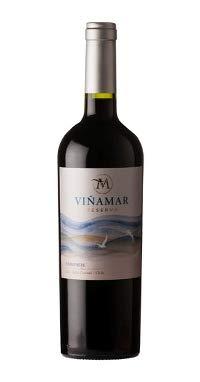 Viñamar, Carmenere Reserva, VINO TINTO, 75cl, Chile/Valle Casablanca