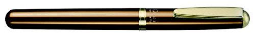 オート 万年筆 セルサス/CELSUS カートリッジ式  (ブラウン)