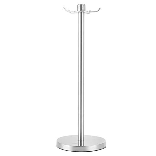 Organizador de cocina, estante para utensilios Organizador giratorio de 360 grados Componente de muebles Suministros de cocina ampliamente utilizados Exquisito organizador de utensilios
