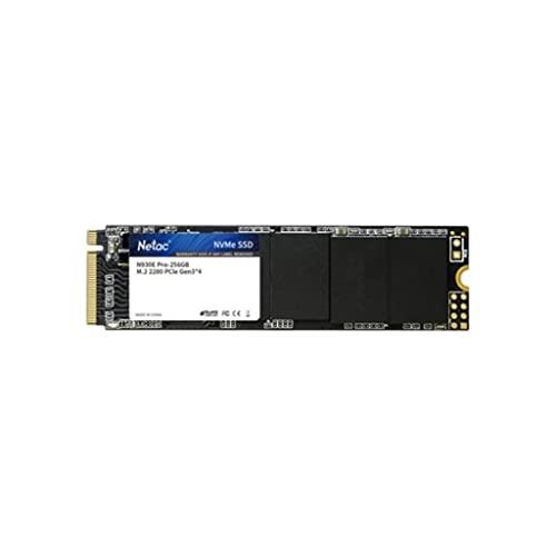 HD SSD 256GB N930E Pro M.2 PCIe NVMe Netac