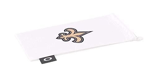 Oakley NFL - Microbolso unisex - OO0483MB, Talla única, Blanco