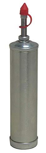 TOP SHOP Hawe Pressa Pistola ad Alta Pressione per Grasso, Oli e Lubrificanti in acciaio zincato 150 CC