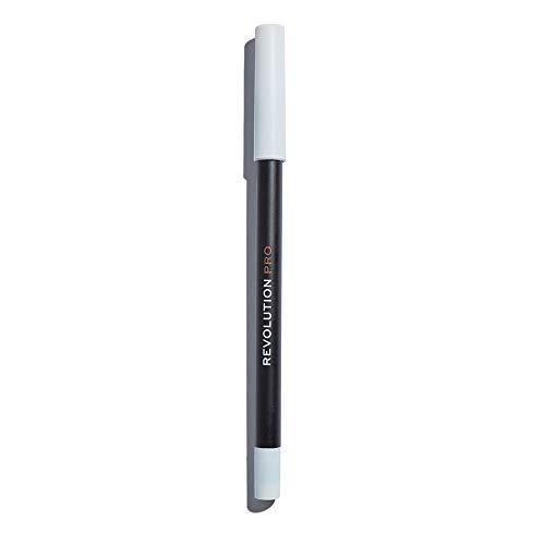 Revolution Pro - Eyeliner - Supreme Pigment Gel Eyeliner - White