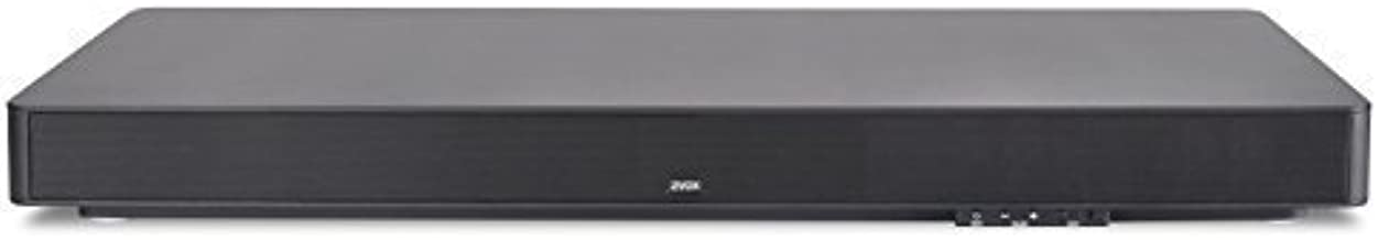 "ZVOX SoundBase 670 36""Sound Bar with 3 Built-In Subwoofers, Bluetooth, AccuVoice"