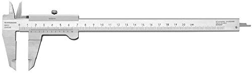 805.2 Facom-Caliper 200 Mm 1 / 50Eme