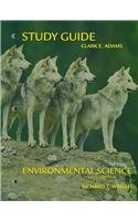 Study Guide: Enviromental Science, 10th edition